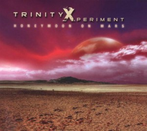 Trinity Xperiment_honeymoon(2010)