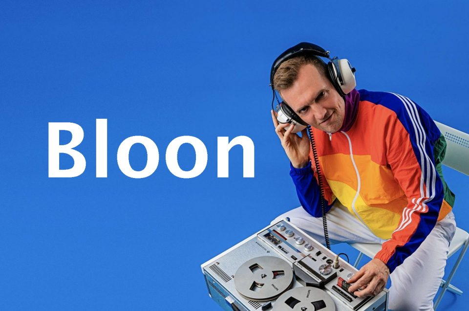 "Neuer Song ""Bloon"""